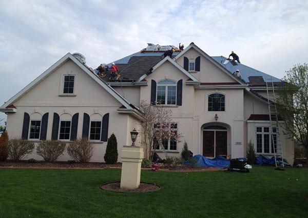Fox Valley Roofing Contractor